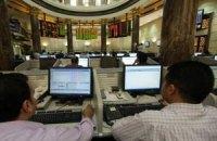 Валютний ринок закрився на дві години раніше, ніж зазвичай