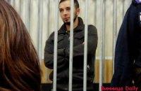 Арестован один из захватчиков винницкой ОГА