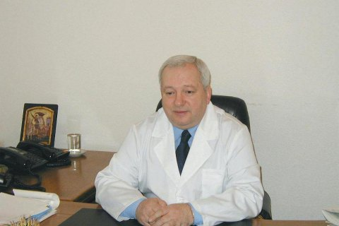 У Києві академіка медичних наук пограбували на 15 млн гривень (оновлено)