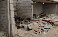 Під час ракетної атаки на базу коаліції в Іраку постраждали троє військових