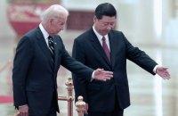 США против Китая. Помогут ли Байдену альянсы
