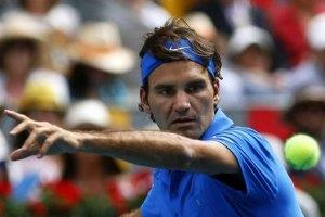 """""""Ролан Гаррос"""": Давид не зміг здолати тенісного Голіафа"""