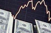 Доллар на межбанке идет вниз
