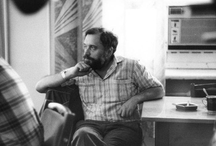 Семен Глузман в 1989 году
