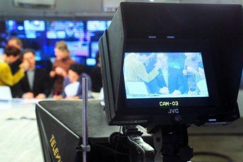 Російських тележурналістів не пустили в Естонію й анулювали візи