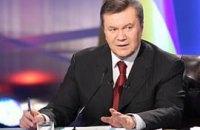 """Янукович планирует """"закрутить"""" реформы на селе"""