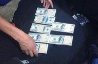 """Затримано шахрая, який """"продавав"""" за $70 тис. посаду голови Держлісагентства (оновлено)"""