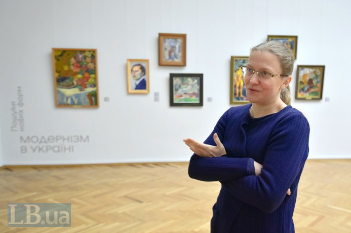 Юлія Литвинець