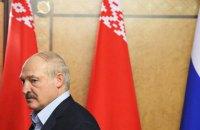 Лукашенко взявся за оновлення конституції