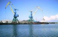 Ради нового крымского порта уничтожат лечебное озеро