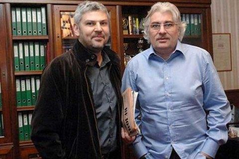 Полиция объявила в розыск российских бизнесменов братьев Саркисовых