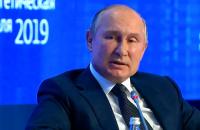 Путін назвав умову для нового транзитного договору і запропонував альтернативу