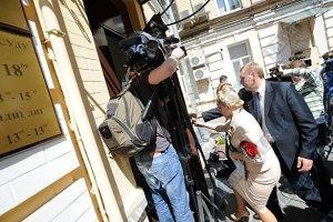 Завтра суд должен вынести решение по жалобе Тимошенко
