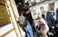 Решение по жалобе Тимошенко суд вынесет в 14.00