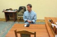 Задержанный в Москве агент ЦРУ покинул Россию