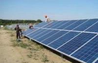 АМКУ разрешил китайской CNBM купить солнечные электростанции Клюева
