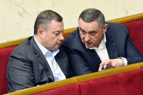 НАБУ завершило розслідування проти менеджерів Дубневичів