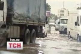 МЧС эвакуировал более 900 человек в двух областях