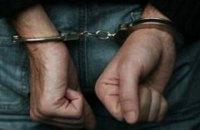 В Сумской области задержали россиянина, переправлявшего нелегалов через украинскую границу