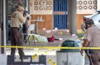 У Флориді невідомі обстріляли натовп, є загиблі та поранені