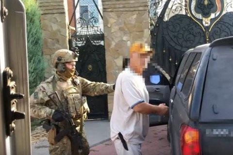 На Херсонщині викрили агента російської військової розвідки