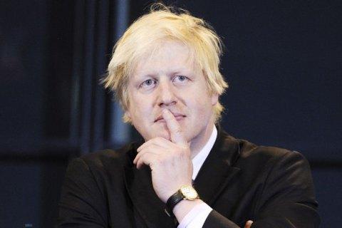 Великобритания передаст Украине нелетальную военную помощь, - Джонсон
