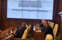Премьер-министром Молдовы стал советник президента Додона