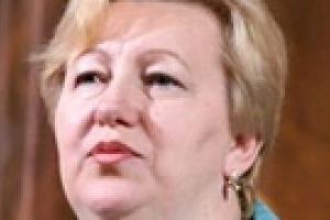Ульянченко ответила на заявление Медведева: Агрессивной риторики не нужно
