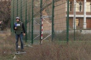 Россия возбудила дело по факту обстрела школы в Донецке