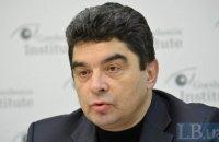 """Анатолій Максюта: """"Поки не буде економічного зростання хоча б на 5-7%, решта не має значення"""""""