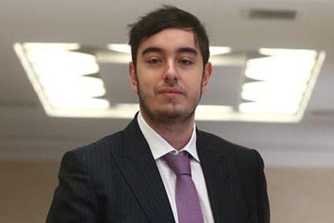 Сыну президента Азербайджана на девятилетие подарили земучасток в Подмосковье