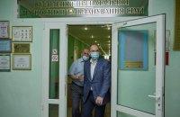 Обіцяного Степановим підвищення зарплат для сімейних лікарів не відбулося