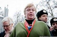 Представникам ОБСЄ дозволили зустрітися з Луценком