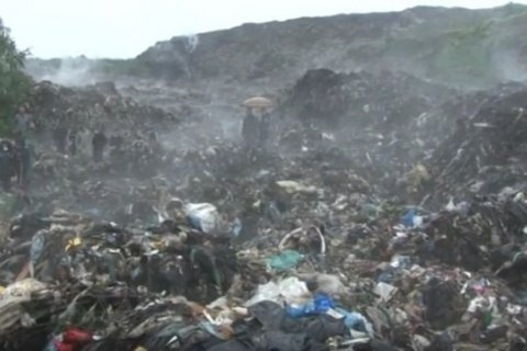 У Львові міськрада виділила облраді 25 млн грн на вивезення сміття
