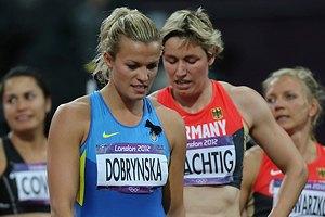 Украинская чемпионка завершает спортивную карьеру