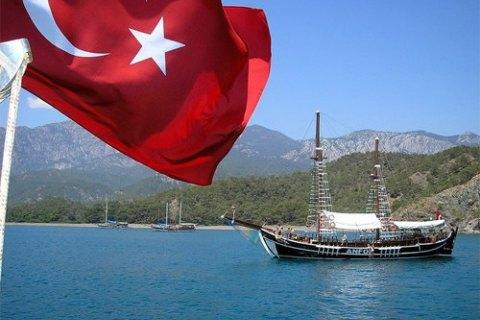 Росія зніме заборону на відвідування туристами Туреччини