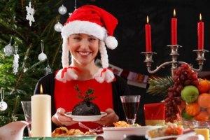 Как не поправиться на Новый год, если Вы празднуете в ресторане