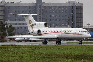 """Чеченська авіакомпанія стала базовою в аеропорту """"Сімферополь"""""""