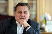 Марчук не бачить перспективи введення миротворців ООН на Донбас