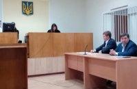 Военный прокурор подал иск на активиста за стакан воды и отсудил 85 грн