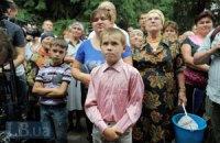 Жители Врадиевки просят политиков не спекулировать на здоровье землячки