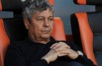 Луческу: финал Кубка Украины сложно представить без зрителей