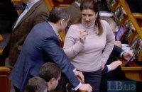 Богословская: Путин играет в Тимошенко