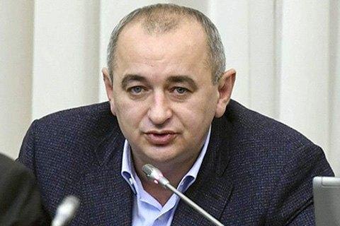 Экс-главный военный прокурор Матиос уволен с военной службы