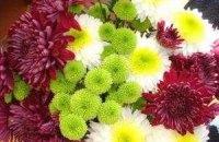 Накануне Дня знаний цветы подорожали вдвое