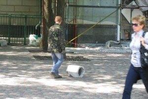 В Днепропетровске сократили рабочий день