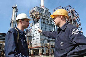 Останавливается предпоследний нефтеперерабатывающий завод