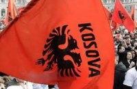 На севере Косово возобновились беспорядки