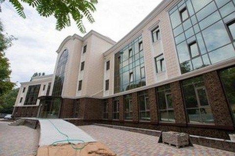 Інвестор зірвав терміни здачі Одесі лікарні швидкої допомоги