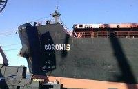 Украина возобновила закупку угля из ЮАР
